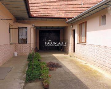 HALO REALITY - Predaj, rodinný dom Považany