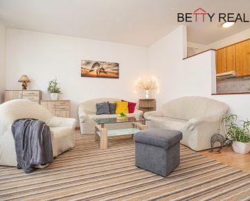 2i byt v BA - Ružinov - Trávniky - Paprad'ová ulica,68 m2, TEHLA, NOVOSTAVBA, s výhľadom do parku, ktorý určite musíte vidieť!