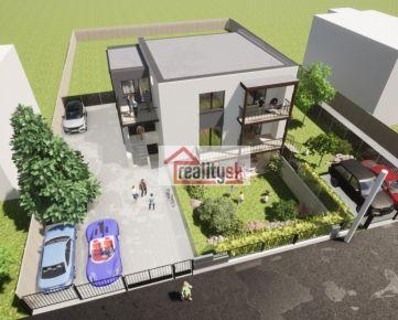 Predám 3-izbový byt v Podunajských Biskupiciach-virtuálna prehliadka