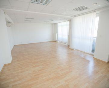 IMPEREAL - Prenajom - Kancelársky priestor 38,6 m2, Pražská ul., Bratislava I.