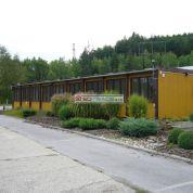 Administratívny objekt 280m2, čiastočná rekonštrukcia