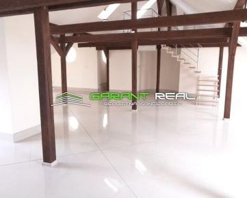 GARANT REAL - prenájom kancelársky, komerčný priestor, 176 m2, Hlavná ulica, Prešov