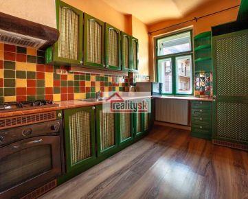 1-izb byt Osadná kompletná rekonštrukcia - nie RK