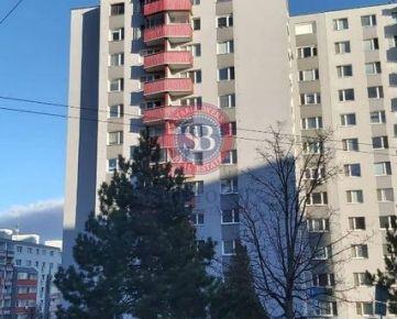 StarBrokers - PREDAJ - 3 izb. byt, pôvodný stav s výhľadom na les, Dlhé diely, Beniakova ul.
