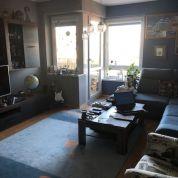 3-izb. byt 91m2, novostavba