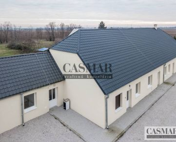 CASMAR RK - Predaj 1 izbového bytu v Cíferi rezort Karlov Dvor