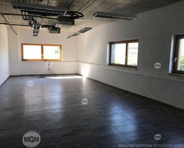 Predaj kancelárií 87m2 v Europalace, Žilina - Vlčince