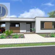 Rodinný dom 94m2, novostavba