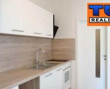 Predaj 2+1 byt, 55m2, po kompletnej rekonštrukcii Žilina - Hliny. CENA: 109 980,00 EUR