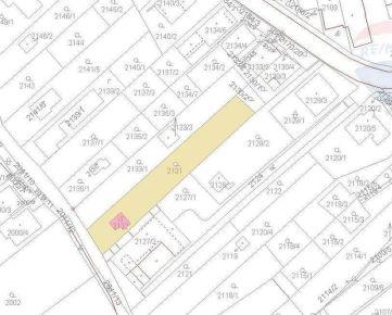 PREDAJ >> Pozemok pre výstavbu RD v Dúbravke
