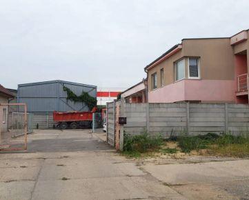 Direct Real - Administratívne budovy v areáli TAZ Trnava