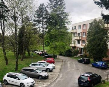Predaj 1 izbový byt, Nitra - Chrenová