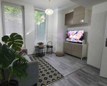 Direct Real - Výborná cena - 2 izbový apartmán v blízkosti ramena Malého Dunaja