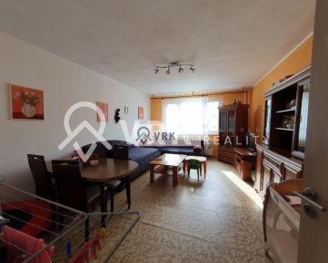 3 izbový byt Čínska ul., Košice-Sídlisko Ťahanovce