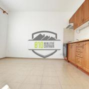 1-izb. byt 40m2, čiastočná rekonštrukcia