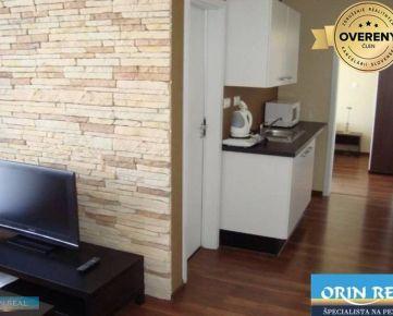 Na predaj 2 izbový apartmán na Slnečných Jazerách SC