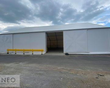 NEO – skladové priestory Priemyselná ulica 480m2