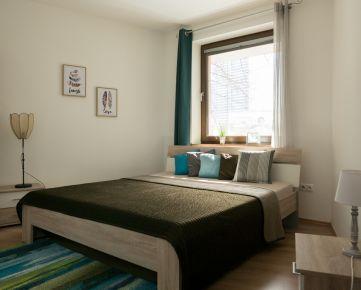 2-izbový byt na ul. 29.augusta 23, Bratislava I - Staré Mesto