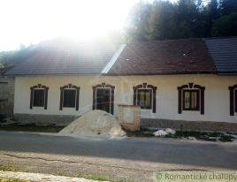 Chata, chalupa 180m2, čiastočná rekonštrukcia