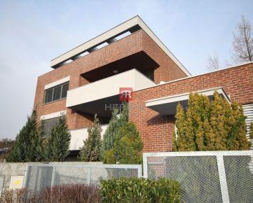 HERRYS - Na prenájom 5 izbový byt s terasou pri Bôriku