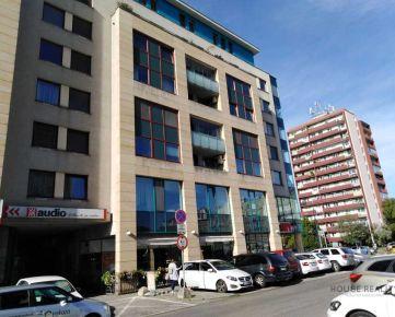 Prenájom 2 izbový kancelársky priestor , Vajnorská ulica, Bratislava III Nové Mesto