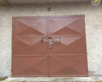 HALO REALITY - Predaj, garáž Žilina, Staré mesto