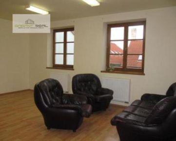 GARANT REAL - prenájom kancelársky priestor 25 m2 -  Prešov, centrum