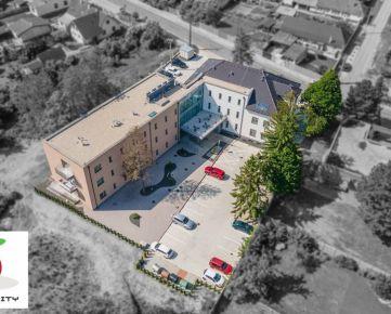 TRNAVA REALITY EXKLUZÍVNE SLÁDKOVIČOVO - 3-izb. byt s loggiou v modernej novostavbe