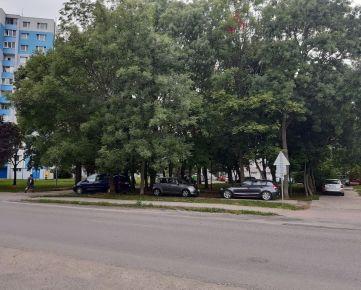 Predaj menšieho pozemku na Kopčianskej ul. v Petržalke