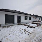 Rodinný dom 134m2, novostavba