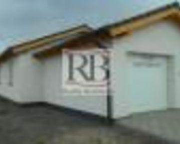 Na predaj 4 izbový rodinný dom v novej lokalite East Village v Dunajskej Strede
