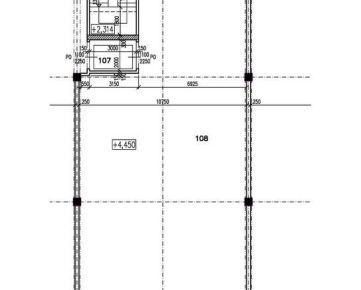 Obchodno-skladovací priestor 600 m2 s vynikajúcou dostupnosťou