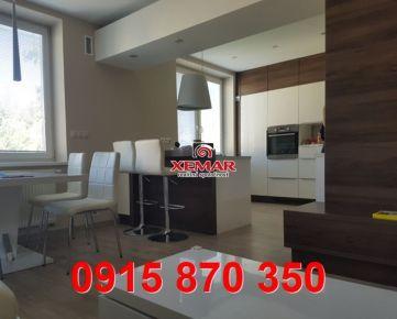 Na prenájom 3 izbový byt v Banskej Bystrici