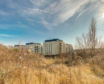 360° VIRTUÁLNA PREHLIADKA:: Stavebný pozemok pre bytovú výstavbu, BA IV. Karlova Ves, Staré Grunty