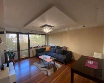 REZERVOVANÝ - 3 izbový byt na Sekčove s možnosťou predaja so zariadením