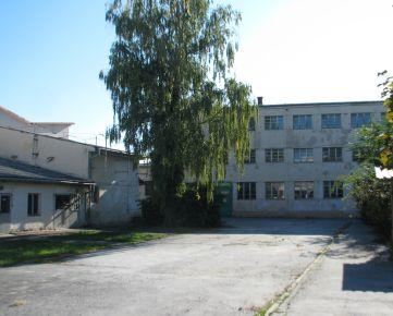 Predáme súbor objektov a pozemkov v Piešťanoch na Kollárovej ul. (bývalý objekt Figaro)