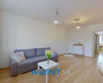 AGENT.SK 2-izbový byty na ulici Vojtecha Spanyola v Žiline