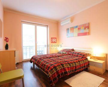 HERRYS - Na prenájom útulný 2 izbový byt v Starom Meste