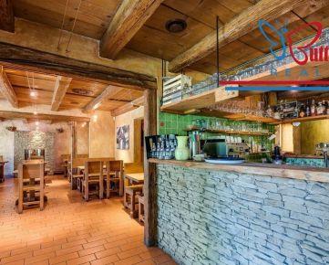 P R E D A J  reštaurácia na Mierovej ulici v Ružinove
