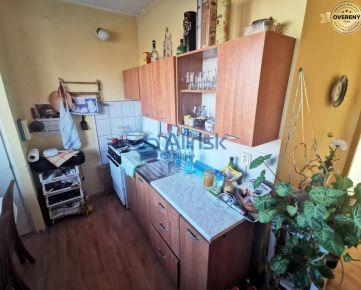 Bývanie v 3i byte v centre mesta Šaľa len za 60. 000€ - EXKLUZÍVNE