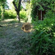 Záhrada 1237m2