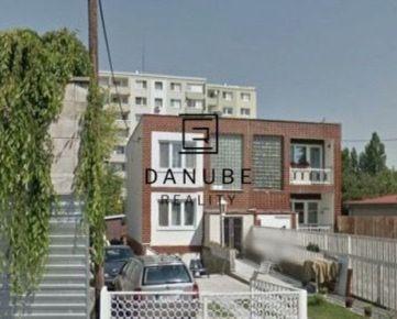 Predaj dvojpodlažný rodinný dom v lokalite Podunajské Biskupice, Bratislava.