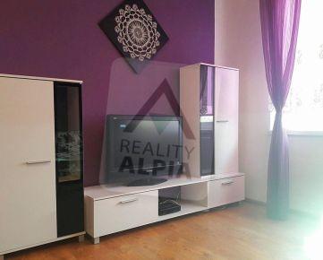 1 izbový byt /38.5 m2/, Žilina - Vlčince II.