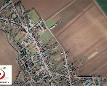 TRNAVA REALITY - široký veľký stavebný pozemok pre RD na novej lokalite obce Bohdanovce nad Trnavou
