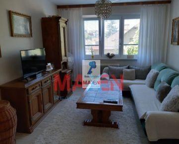 Predaj: 2 izbový byt, Južná trieda, Košice - Juh, 56m2, loggia