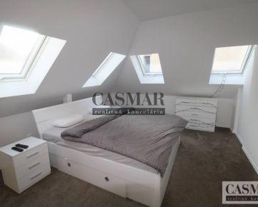 CASMAR - Malý apartmán v centre mesta