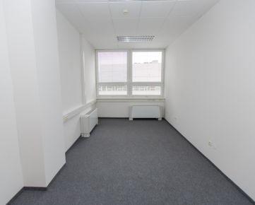IMPEREAL - prenájom, kancelársky priestor 21,59 m2, 7. posch., Plynárenská ul., Bratislava