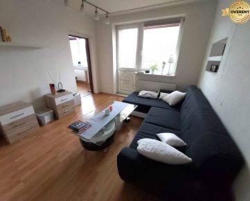REZERVOVANÉ! Na predaj 2-izb. byt v novostavbe, Jarok, okr. Nitra