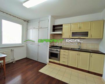 GARANT REAL - prenájom 2,5 - izbový byt, 60 m2, Prostejovská ulica, Prešov