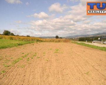 Slnečný, stavebný pozemok, Medzany, 1022 m2. CENA: 27 000,00 EUR